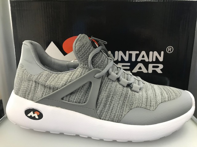 Brand New Mountain Gear Sneakers Wholesale